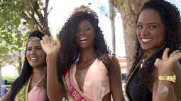 Prazo para inscrição no concurso 'Rainha do Carnaval' acaba nesse sábado (28)