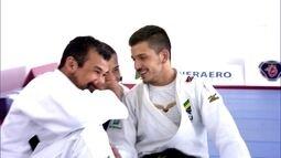 Judô brasileiro inicia ciclo olímpico com novidades na seleção