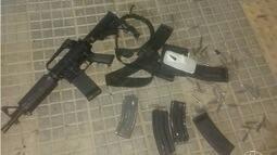 Morte de sete criminosos em Mato Verde é destaque no G1 Grande Minas