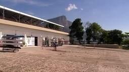 Lagoa Rodrigo de Freitas ganha centro de treinamento e remo aproveita legado da Olimpíada