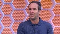 Torcedor do Corinthians tem motivo para se preocupar, afirma Caio Ribeiro