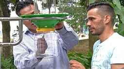 Suzano faz parceria com empresa chinesa para testar armadilhas conytra Aedes aegypti