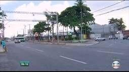 Linhas de ônibus que passam por Olinda mudam itinerário por causa de prévias