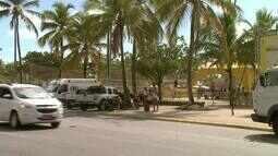 VII etapa do Circuito Brasileiro de Volêi acontece em Arapiraca