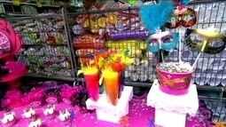 SPTV dá dicas de kit de fantasia para sair em blocos de carnaval