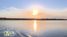 'Plug' deste sábado (18) vai a Foz do Iguaçu