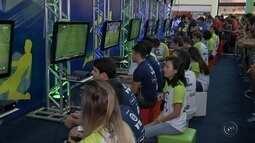 TEM Games começa neste sábado em Bauru