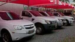 Cresce a venda de carros usados em Mato Grosso