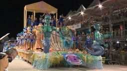 Carnaval de Vitória 2017 apresenta oito desfiles do Grupo de Acesso