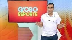 Globo Esporte MS - programa de sábado, 18/02/2017 - 1º bloco