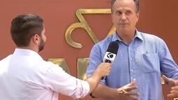 Associação Brasileira dos Criadores de Zebu promete novidades para a Expozebu em Uberaba