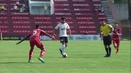 Melhores momentos de Audax-SP 0 X 1 Corinthians pelo Campeonato Paulista