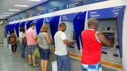 Caixa esclarece dúvidas em Petrópolis, RJ, sobre contas inativas