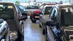 Concessionárias do Alto Tietê registram aumento nas vendas de veículos
