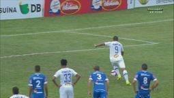 Cruzeiro empata em 1 a 1 com a URT no Campeonato Mineiro