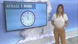 Confira a previsão do tempo para este domingo (19) no Sul de Minas