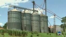 Trabalhador morre soterrado por milho em silo em Bady Bassitt