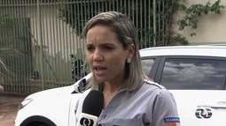 Família pede vaga de UTI para mulher que sofre de obesidade mórbida em Goiânia