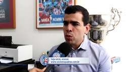 TV Bahêa - Marcelo Sant'ana e diretor financeiro falam do sucesso em termos financeiros