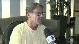 Ex-técnico do River-PI fala sobre saída conturbada do clube