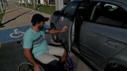 Sistema do Denatran que autoriza mudanças em veículos está suspenso