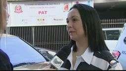 PAT de Rio Claro oferece três cursos gratuitos na área da beleza