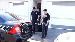Ex-prefeito de Dolcinópolis é preso por desvio de verba