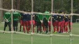 RB Brasil busca reação para fugir de posição incômoda no Paulistão
