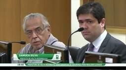 Prefeito de Volta Redonda quer garantias de segurança para receber Flamengo e Vasco