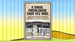 Inscrições para os editais do Bahia produtiva estão abertas até 7 de março