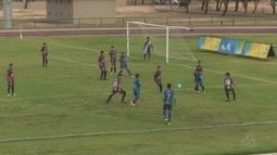 Copa Roraima de Futebol Infantil inicia em Boa Vista