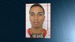 Líder de quadrilha de tráfico de drogas, Thiago Topete é um dos mortos em presídio