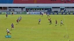 Esporte: 5 jogos agitam rodada do Campeonato Sul-Mato-Grossense