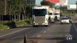 Polícia Rodoviária Federal começa Operação Carnaval nas rodovias que cortam Goiás