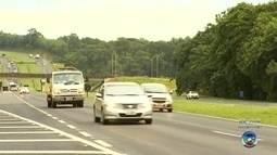 Movimento em rodovias e rodoviárias da região é intenso durante o Carnaval