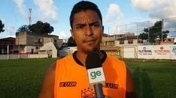 """Joabe destaca """"legião"""" de ex-atletas do Espírito Santo reforçando o Serra na Série B"""