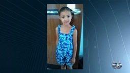 Suspeito ateou fogo no corpo de Ana Clara após matá-la, diz delegado