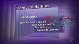 Confira as bandas que desfilam neste sábado em Santos