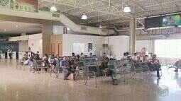 Aeroporto de Ribeirão Preto sofre com pouca movimentação em janeiro