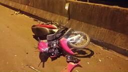Feriado começa com muitos acidentes na região