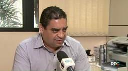 Delegado da PF de Londrina é preso suspeito de dividir propina de R$ 35 mil