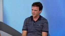 Fernando Diniz fala que treinadores brasileiros foram massacrados após a Copa de 2014