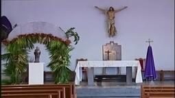 Novena em louvor a São José começa em Uberaba