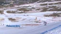 Laurie Blouin fatura medalha de ouro no Slopestyle do Mundial de Snowboard na Espanha