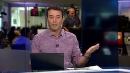 André Rizek critica a contratação de Bruno pelo Boa Esporte