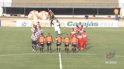 CRB na TV - Bastidores e lances do jogo do Campeonato Alagoano CRB 1 x 0 ASA