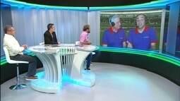 Comentaristas falam sobre vitória do Santos sobre o The Strongest pela Libertadores