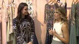 Cecília Ribeiro entrevista estilista Patrícia Bonaldi