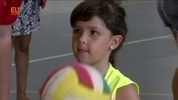 Eu Atletinha mostra a relação de pais e filhos no esporte