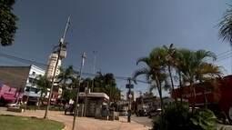 Antena Paulista visita o bairro do Cambuci
